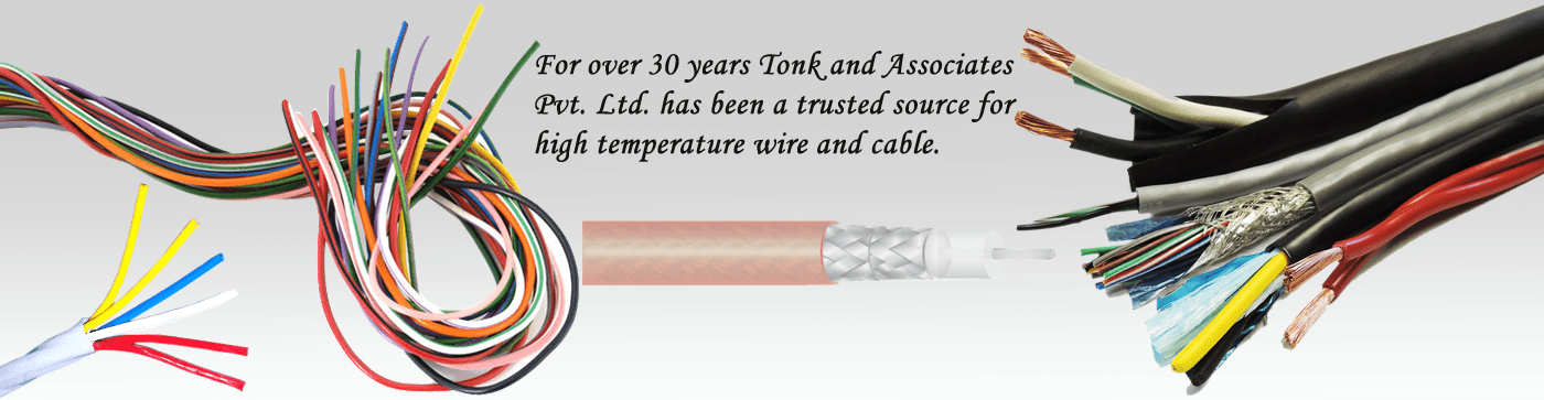 PTFE Wires - PTFE Wire Manufacturers | PTFE Cables Manufacturers ...